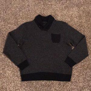 J Crew Lamb's Wool Sweater